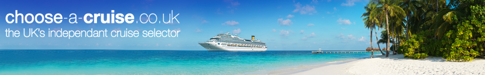 choose a cruise header caribbean beach